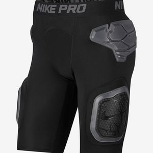Nike Pro Combat Hyperstrong Men's Football Shorts